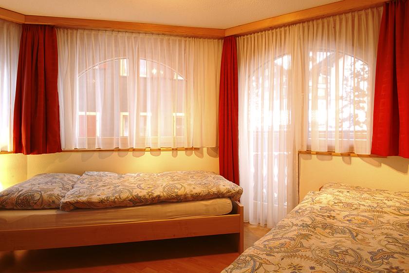 City Schlafzimmer 2
